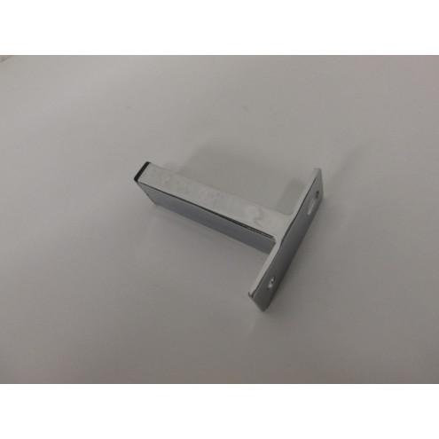 pied métal chromé pour canapé et fauteuil