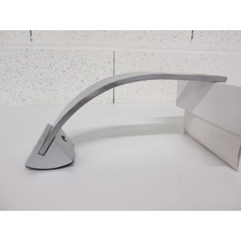 pied mtal en forme de courbe pour canap et fauteuil - Canape Courbe