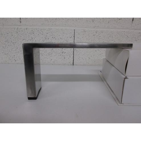pied métal pour canapé et fauteuil