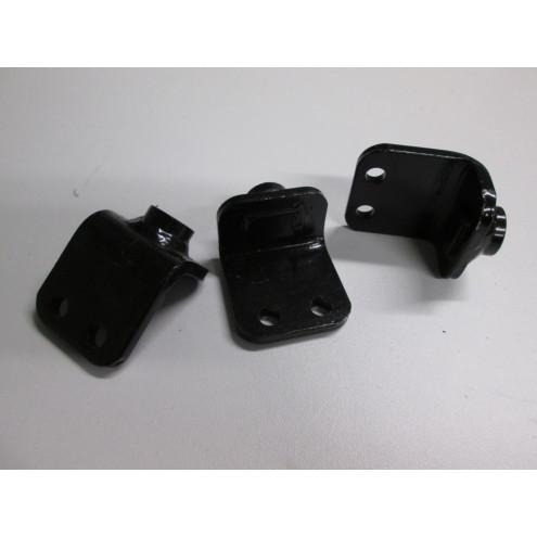 Adaptateur de monteur pour glissière de frein