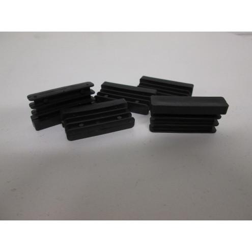 Patin Plastique - L:40mm l:10mm H:20mm