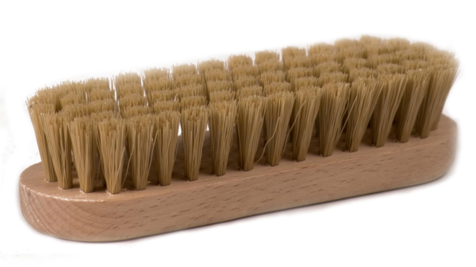 Nettoyer Fauteuil En Cuir brosse de nettoyage à poils longs pour cuir