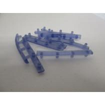 Patin Plastique - L:98mm l:10mm H:8mm