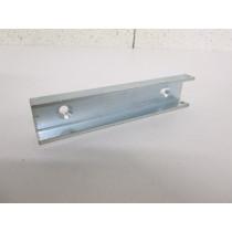 section à glissière pour tiroir de canapé avec rail