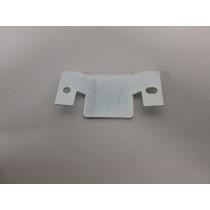 fixation inter élément en métal, pour canapé et fauteuil