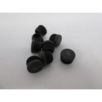 Patin Plastique - D:24mm H:18mm