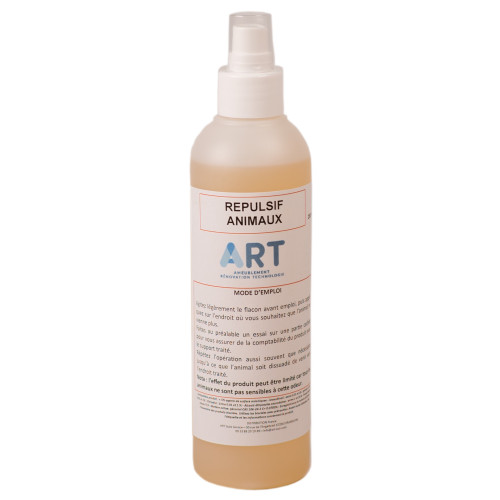 REPULSIF ANIMAUX 250 ML