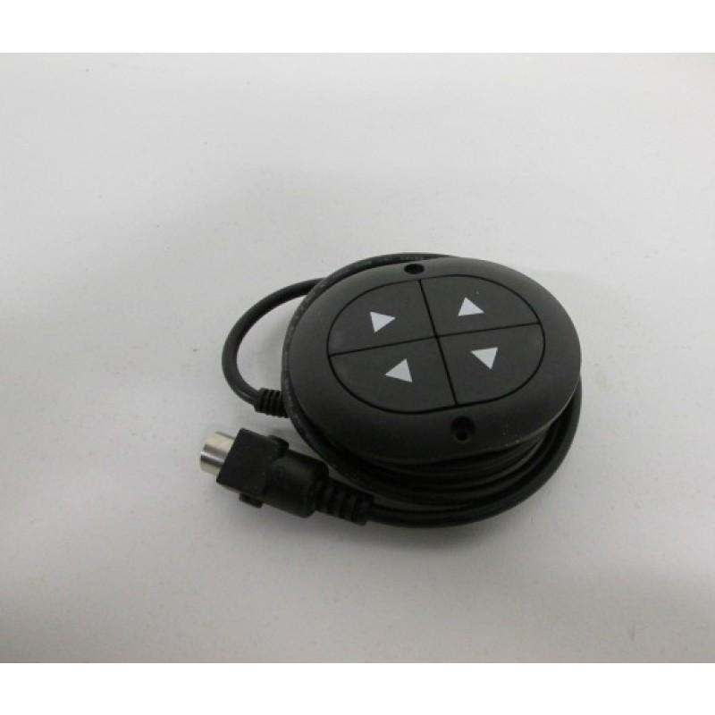 Télécommande 4 boutons pour mécanisme de relax fauteuil et canapé