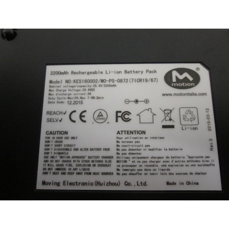 Batterie KE5160002