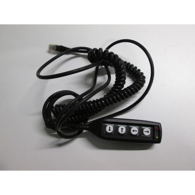 télécommande pour pièces électrique de canapé et fauteuil