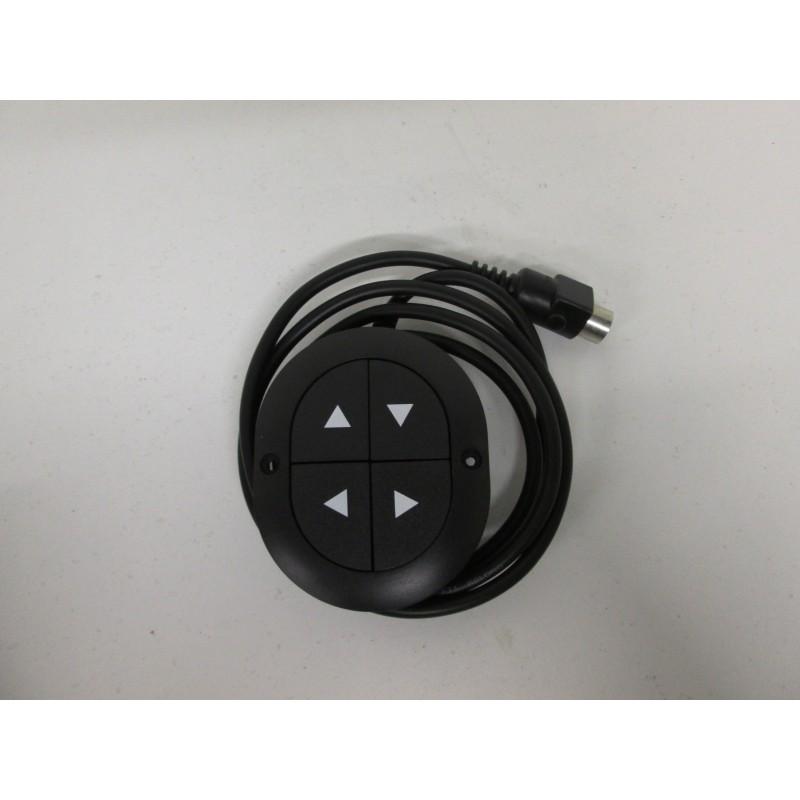 interrupteur 4 boutons pour mécanisme relax de canapé et fauteuil