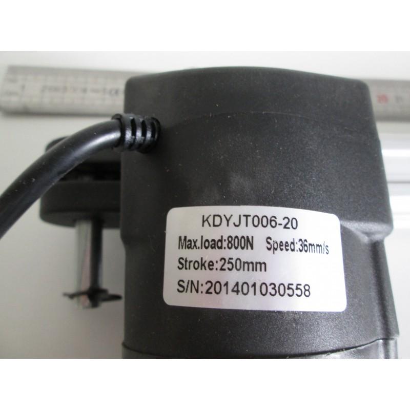 KD-YJT006-20