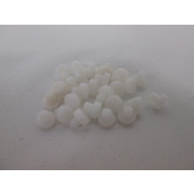 Patin Plastique - D:11mm  H:7mm