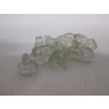 Patin Plastique - L:16mm  H:11mm