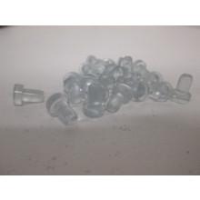 Patin Plastique - D:10mm  H:11mm