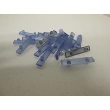 Patin Plastique - L:47mm  l:9mm  H:7mm