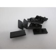 Patin Plastique - L:39mm  l:18mm  H:11mm