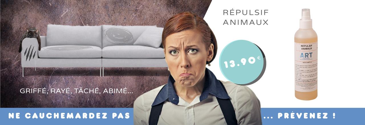 Répulsif animaux