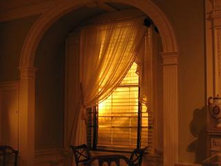 nettoyage des rideaux