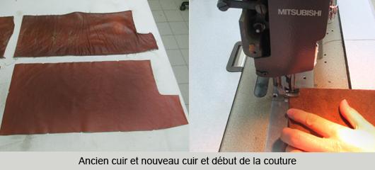 changement panneau cuir 2